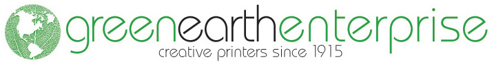 New York City Printer – Earth Enterprise