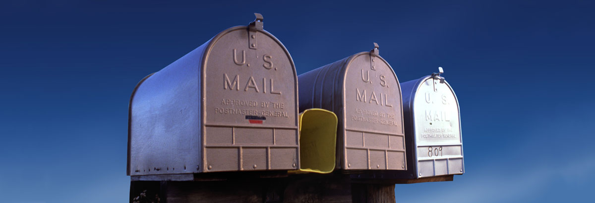 New York City Mailing Services | Direct Mail Company NYC