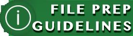 File Prep Guidelines