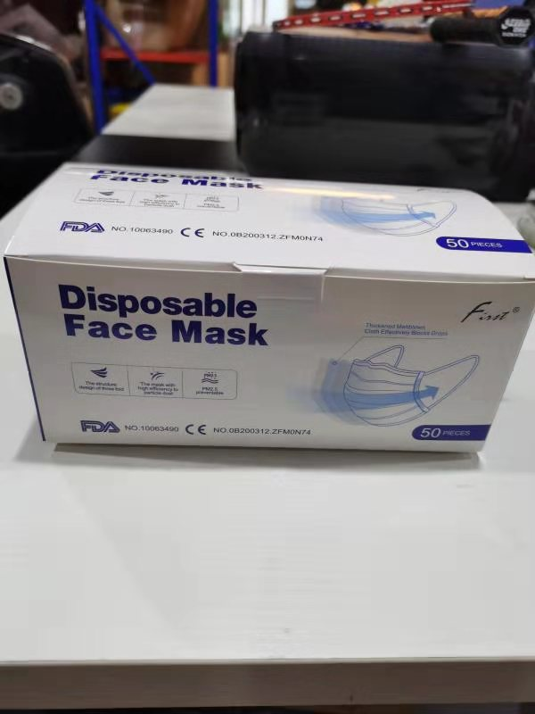 3ply face mask (1)