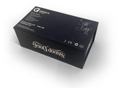 Snoop Dog Influencer Box - Printed In New York City - Earth Enterprises