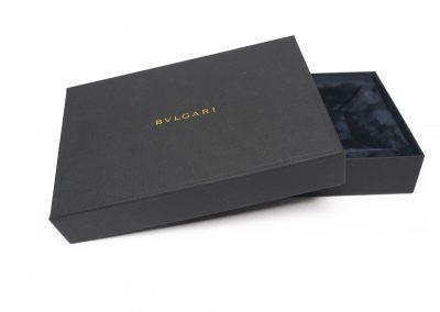 Bvlgari Influencer Box Printing - New York City