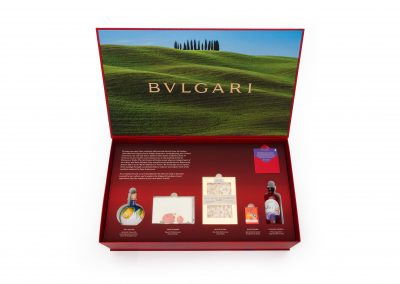 Italian Gifts - Bulgari Influencer Box